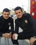 Ahmet ORUÇ, Mehmet ORUÇ Kardeşler