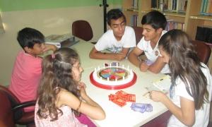 Genel Kültür Oyunları Kulübü